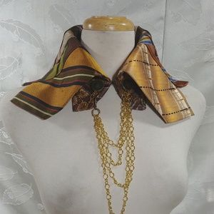 XANADU DESIGNS FUNKY MAJESTIC COLLAR